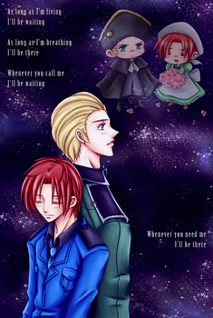 APH - I'll Be Waiting by sessystalker