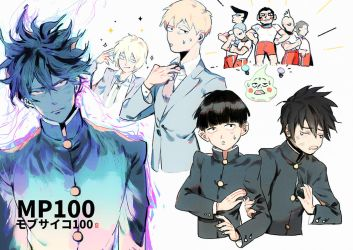 MP100 by MUITOTW