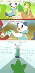 PMD: GTI - My Hero Page 2 by superrandomstuff