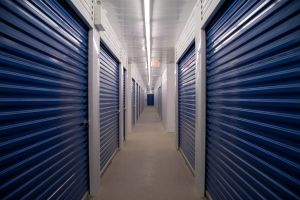 Storage Units 15724856 by StockProject1