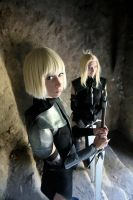 Claymore by ImMuze