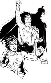 04282017 DCTrinity by guinnessyde