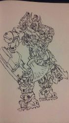 guess this mech by 1134206Hermy