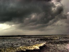 Rolling Storm I by NullCoding