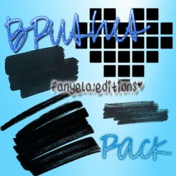 Pack Brushes 4 by StephHart