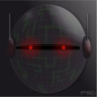 Robohead by Possy73