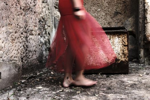 And beg me not to dance by viewfinder