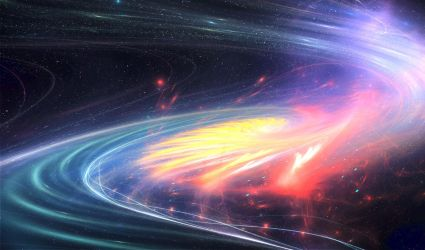Galaxy by C-JR