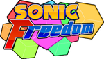 Sonic Freedom Logo by JaysonJeanChannel