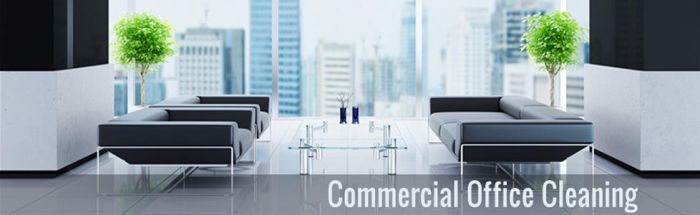 Commercial Office Cleaning Company by topshinevic