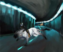 Sinister - Tube Speedway Sprint by Rhith