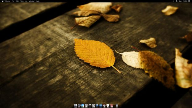 desktop by jonight