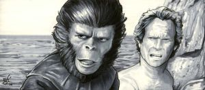 Cornelius and Taylor by gph-artist