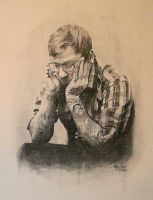 Dallas Green by Red-Rivet