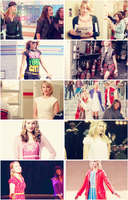 Quinn Fabray Week, Day 6 by Before-I-Sleep