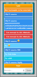 Tagboard ~ CSS3 by SoyJoaquin