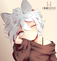 Warmth by CI-IROME