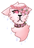 Cherry Blossom {GIFT} by Violent-Kommie