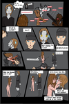 Bare Squadron Comic (done) by MysticaQueen