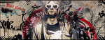 .:Kurt Cobain:. by Graphfun