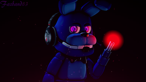 (SFM/Lighting/Editing test) You messing with me by Fazband83
