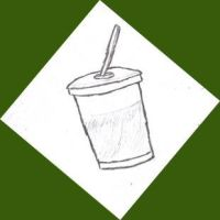 Shake, cup, whatever... by Tyran-T-Briggs