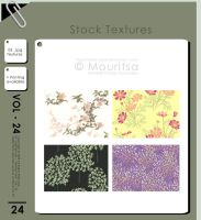 Texture Pack - Vol 24 by iMouritsa