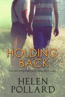 Holding Back by CoraGraphics