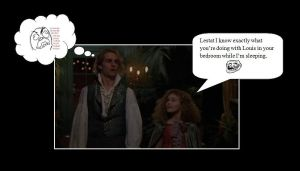 Lestat and Louis do it wrong by zitv88
