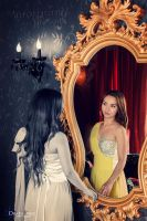 Mirror mirror on the wall by dratwister