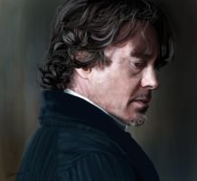 The OTHER Sherlock by RussianVal