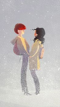 Here, now by PascalCampion