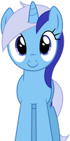 Minuette as seen in 'Leap of Faith' by bluemeganium