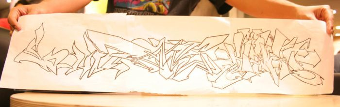 ASW sketch session by k-rul