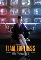 TEAM FORTRESS: The Live-Action by uberchain