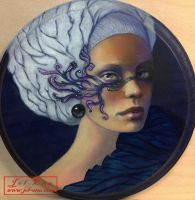 Black Pearl by  Jel Ena 2013 by medusainfurs