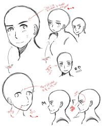 How to Hima expressions by Westlywheatly