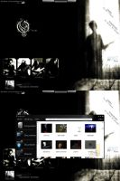 Opeth by androg