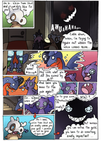 Hunters of the Dusk - Page 3