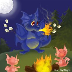 Neopets Art gallery Number 2 by pickledshoe
