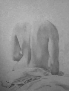 Figure Study by mgonzales041090