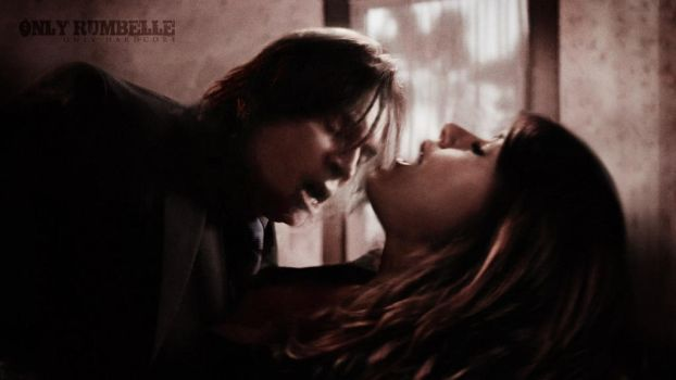I WANNA DO BAD THINGS WITH YOU by RumbelleFairytale