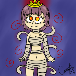 -Suggestion- Stella the new Queen by Soropin