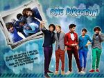One Direction by Tanja1Nole