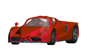 1 Sports Car png by Arthur-Ramsey