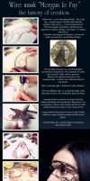 History of creation by UrsulaJewelry