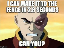 Zuko Guard Dog Meme by FireNationPhoenix