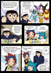 Pokemon XD comic, page 21 by Teejii