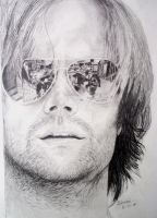 Jared in Sunglasses by hsr62