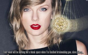 Taylor Swift, Your Hypnotic Mistress by MrHypnotic